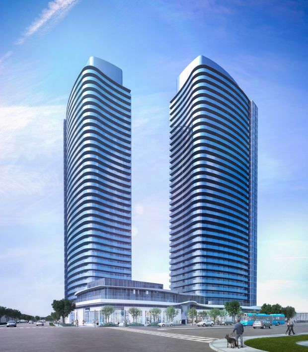 Vaughan condo cancelled